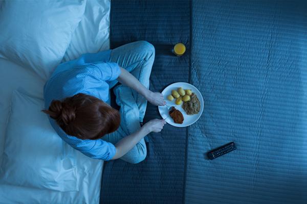 Bahaya Kebiasaan Langsung Tidur Setelah Makan Bagi Kesehatan