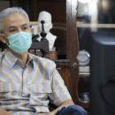 Semarang Banjir, Ganjar Pranowo 'Ngaku Salah', Netizen Curiga itu Drama