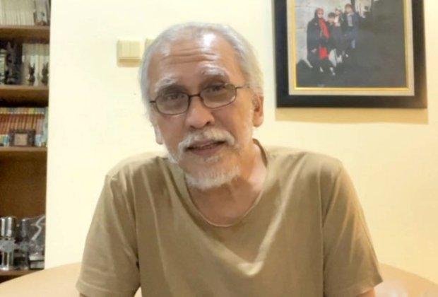Iwan Fals pun Penasaran dengan Isi Surat AHY ke Jokowi
