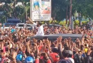 Beda Respons PKS dan PPP Soal Kunjungan Jokowi di NTT yang Tuai Polemik