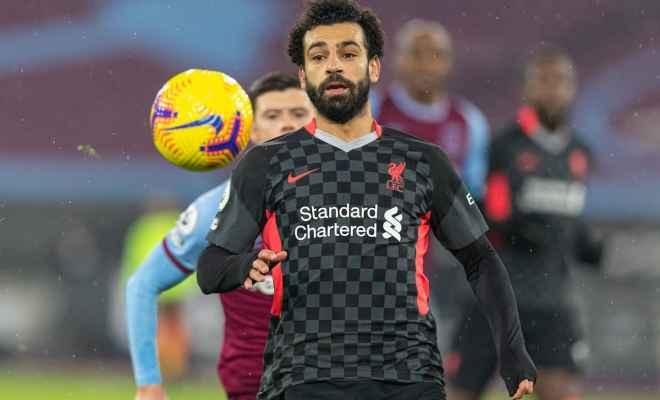 Kalahkan West Ham, Salah: Liverpool Sekarang Harus Menang Terus