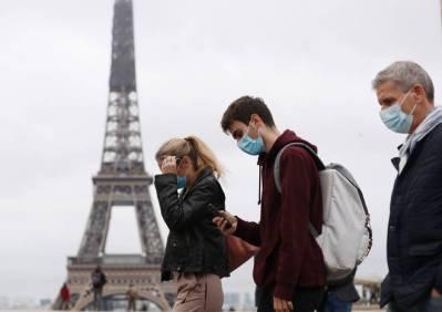 Kewalahan Hadapi Covid-19, Prancis akan Tetapkan Kondisi Krisis