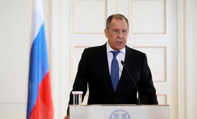 Moskow Nyatakan Siap Putus Hubungan dengan Eropa, Ada Apa?