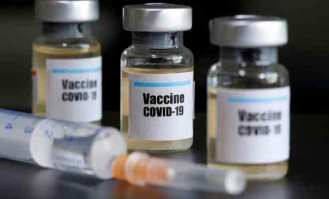 Negara Miskin Berburu Vaksin
