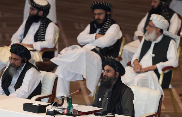 Pembicaraan Damai antara Taliban dan Pemerintah Kabul Kembali Digelar