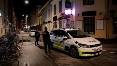 Polisi Denmark Ringkus 13 Orang Perencana Aksi Teror yang Diduga Berafiliasi dengan ISIS