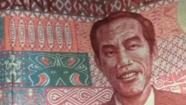 Sederet Fakta Soal Geger Uang Redenominasi Bergambar Jokowi