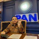 Bawa-bawa Nama Bobby, PAN Kritik Demokrat Soal Jokowi Siapkan Gibran