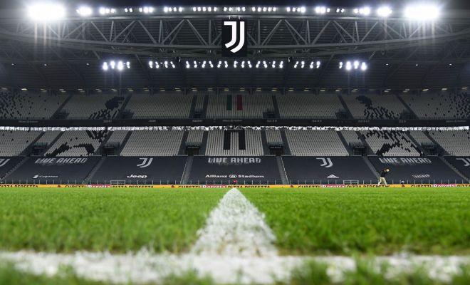 Tak Ada Pemasukan, Juventus Rugi 1,9 Triliun