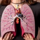Tips Jaga Kesehatan Paru-paru