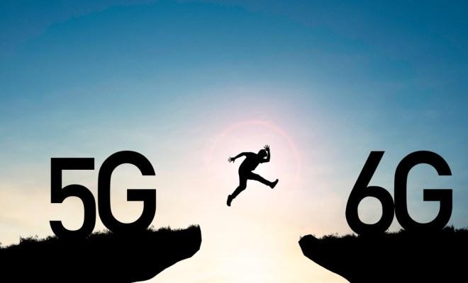 Usai iPhone 5G, Apple Kembangkan Teknologi 6G