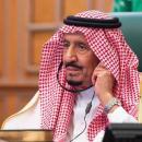 Raja Salman Panik Gara-gara Covid-19 Makin Menggila di Negaranya