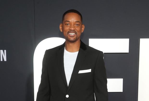 Will Smith Akan Perankan Bos Mafia dan Agen CIA di Film 'Fast & Loose'