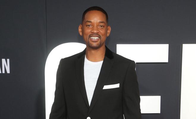 Will Smith Akan Perankan Bos Mafia dan Agen CIA di Film 'Fast & Loose'