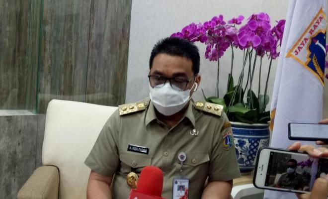 Wakil Anies Buka Suara Soal Kalah Sengketa Informasi Banjir