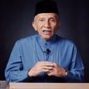 Amien Rais Curiga, Jokowi Bisa Terpilih Tiga Periode Lewat Cara Ini