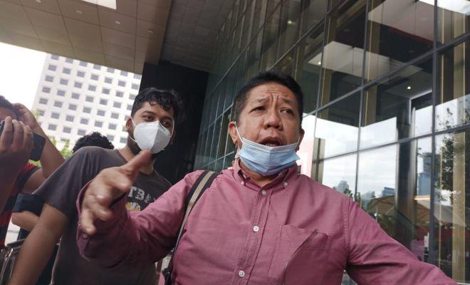 Bantah Kecipratan Proyek, Effendi Gazali Tantang KPK Periksa 'Orang Besar' yang Terlibat Korupsi Bansos Corona