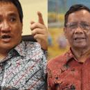 Bantah Mahfud MD, Andi Arief: KLB PKB Era SBY Beda dengan KLB Demokrat Era Jokowi