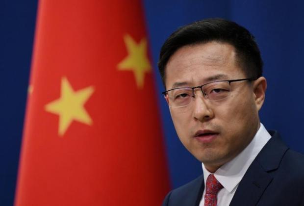 Beijing: Washington Memang Tak Bisa Dipercaya!