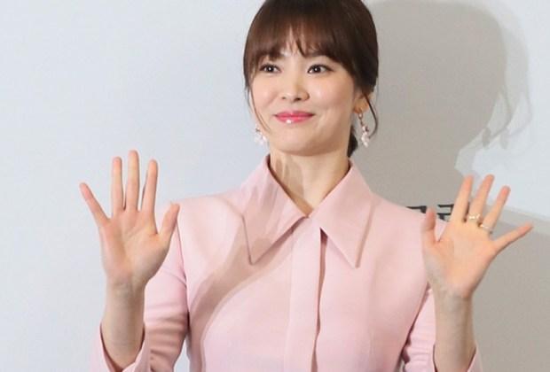 Comeback Lewat Drama 'The Glory', Song Hye Kyo Khawatir Main Genre Baru