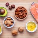 Inilah Beberapa Makanan yang Berkhasiat Tingkatkan Kadar Kolesterol Baik