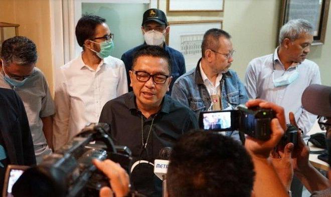 Jabat CEO KidsLoop Nusantara, Helmy Yahya Ingin Bantu Pelajar Muslim Indonesia