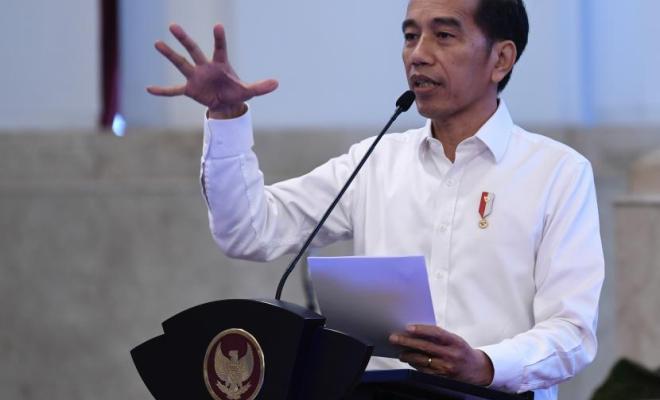 Deretan Bansos Pemerintah Jokowi yang Bakal Cair Selama Maret 2021
