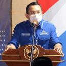AHY Digugat Anak Buahnya Rp5 M, Demokrat: Kader Pembangkang
