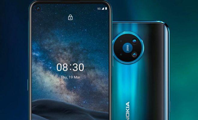 Nokia Akan Luncurkan Ponsel Baru pada 8 April