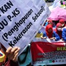 PKS Singgung Agama di RUU Penghapusan Kekerasan Seksual, Komnas Sindir Kubu yang Gemetar