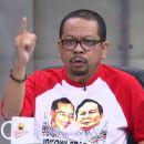 M Qodari Pakai Kaus 'Jokowi-Prabowo 2024' di Mata Najwa, Demi Apa?