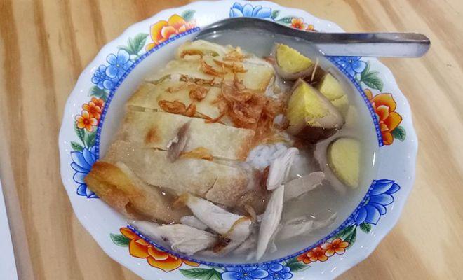Resep Timlo, Sup Ayam Bening Khas Solo
