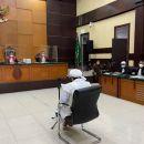 Rizieq Catut Nama Ahok dan Menantu Jokowi dalam Eksepsinya