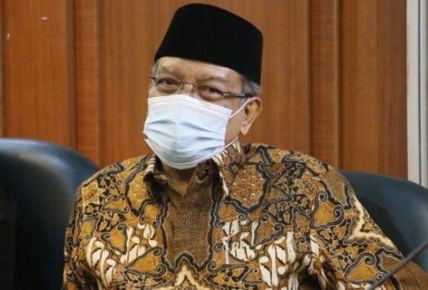 Dulu Angkat Ahok Jadi Komut Pertamina, Kini Erick Thohir Jadikan Ketum PBNU Said Aqil Siradj Komut PT KAI
