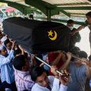 Seorang Pejabat Partai Suu Kyi Tewas dalam Tahanan Polisi