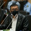 Menkumham Akan Teliti Kelengkapan Berkas Demokrat Kubu Moeldoko
