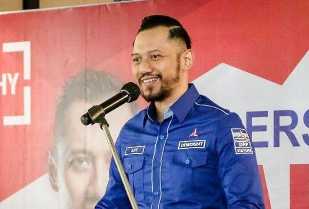 AHY Ungkap 3 Faktor Keberhasilan Tepis Manuver Politik Moeldoko Cs