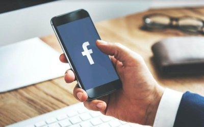 Facebook Uji Coba Aplikasi Kencan Berbasis Video