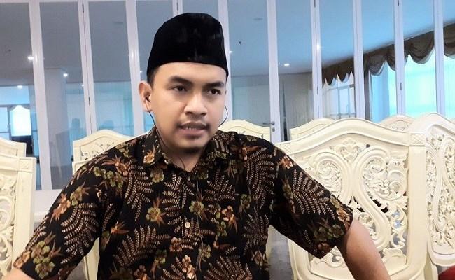 HH Terduga Teroris Condet, Sekretaris Bidang Jihad FPI yang Sudah Dipecat Sejak 2017