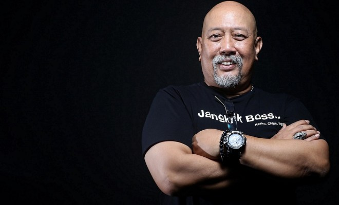 Indro Warkop Akan Jadi Juri Kompetisi Nyanyi dan Komedi Saat Ramadan