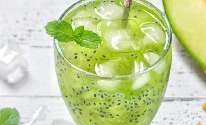 Ingin Minuman Segar Temani Berbuka, Es Kuwut Bali Bisa Jadi Solusinya
