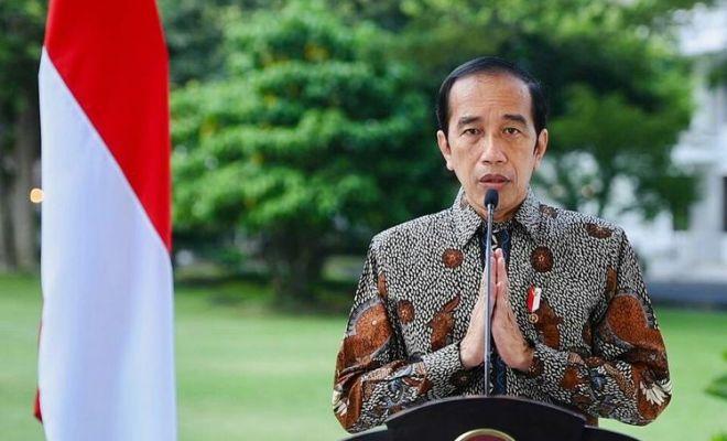 Jokowi Siapkan Manajemen Talenta Nasional untuk Anak Muda