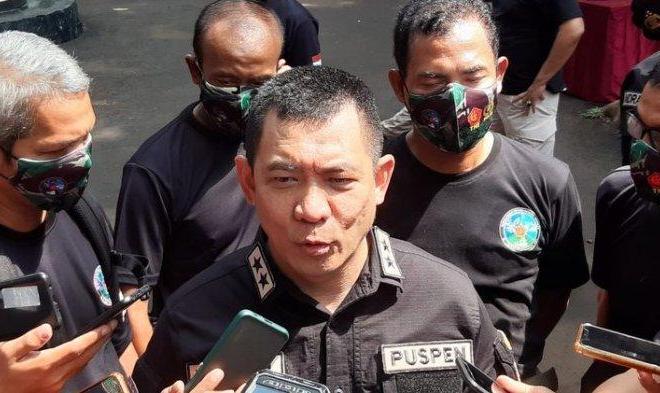 Kapuspen Tegaskan Vaksin Nusantara Bukan Program TNI