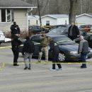 Lagi, 3 Orang Tewas Akibat Penembakan Massal di AS