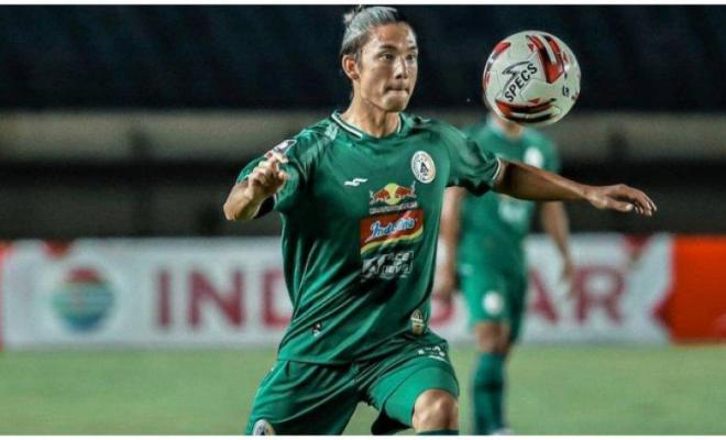 Lawan Mantan Klub dalam Laga Persib Vs PSS Sleman, Kim Kurniawan Justru Termotivasi