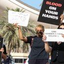 Muak pada Kekerasan dan Maraknya Pelecehan, Aktivis Sebut 'Kuwait Tak Aman Bagi Kaum Wanita'