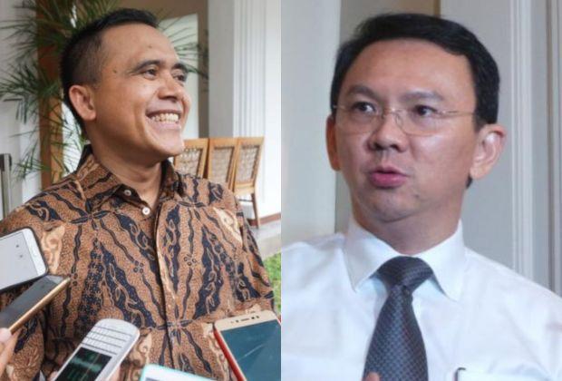 Pengamat: Jokowi Cocok Angkat Ahok atau Azwar Anas Jadi Menteri Investasi