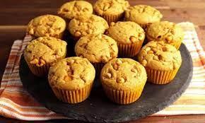 Resep Muffin Labu Kuning untuk Camilan Buka Puasa