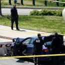 Seorang Polisi Tewas dalam Serangan di Capitol AS