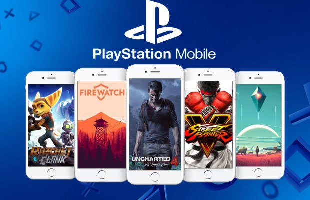Sony Akan Hadirkan Game PlayStation Versi Mobile